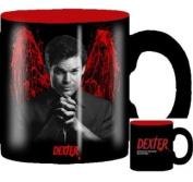 Showtime Dexter Morgan 410ml Beverage Mug