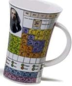 Dunoon Periodic Table Mug