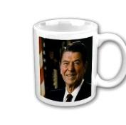 President Ronald Reagan Coffee Mug