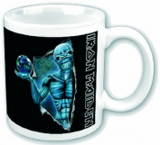 Mugs - Boxed Iron Maiden Different World