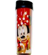 Disney's Minnie Mouse Travel Mug
