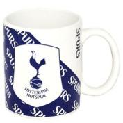 Tottenham Hotspur Crest Mug