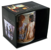 Pink Floyd - Merchandise - Boxed Ceramic Coffee Mug