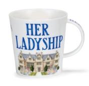 Dunoon Her Ladyship Mug