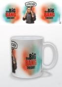 The Big Bang Theory - Ceramic Coffee Mug (Sheldon