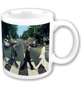 The Beatles (Abbey Road) Mug