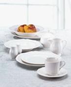 Mikasa Antique White Tea Saucer