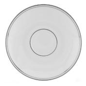 Lenox Federal Platinum Bone China Saucer