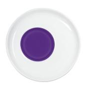 Kahla 16cm Touch Saucer, Velvety Violet