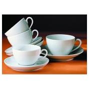 Pillivuyt Cecil Tea Cup, 180ml
