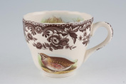 Spode Woodland Quail, Pheasant, Snipe and Rabbit Tea Cup and Saucer