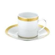 Christofle Malmaison Tea Cup