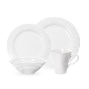 Sophie Conran - 4 Piece Place Setting - white