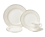 Mikasa Venetian Lace 5-Piece Place Setting, Service for 1