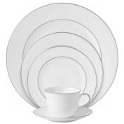 Royal Doulton Signature Platinum 5-Piece Place Setting