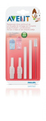 Phillips Avent Straw Replacement Brush Set - 270ml