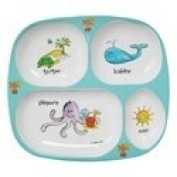 Baby Cie Ocean Animals TV Tray
