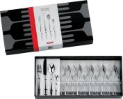 Alessi Nuovo Milano 24-Piece Cutlery Set
