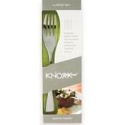 Knork Duo Knorks, Set of 4