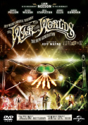 Jeff Wayne's the War of the Worlds - The New Generation... [Region 2]