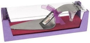 Silver Sparkle High Heel Cake Server