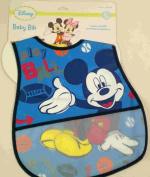 Disney Mickey Mouse Baby Bib