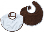 Chic Boy Baby Bibs Gift Set