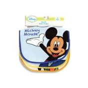 Baby Bibs Mickey Mouse and Friends Disney 3 pack /Baby Showers/Baby/Clothing