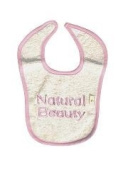 Hamco Organic Natural Beauty Bib