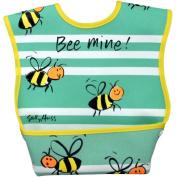 Dex Dura Bib Stage 2 - one only - Bee Mine