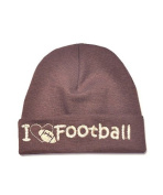 Itty Bitty Baby Football Cap