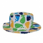 Cuddlbee Whh-106Lg Whale Hat 12-24 Month