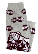Licenced Mississippi State University Baby & Kids Leg Warmers