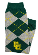 Licenced Baylor University Baby & Kids Leg & Arm Warmers