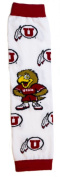 Licenced University of Utah Baby & Kids Leg & Arm Warmers