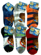 Nick Jr Diego The Rescuer Socks x 3 Pair Set - Go Diego Go socks