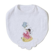 Little Acorn F12T11 Fairy Bridget Bib