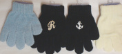 Set of Four Pairs of One Size Magic Gloves for Infants Ages 1-3 Years