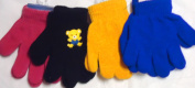 Sj.024, Set of Four Pairs One Size Magic Gloves for Infants and Toddlers Ages 1-4 Years