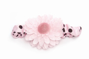 Mud Pie Baby Perfectly Princess Head Band, Pink, 0-12 Months