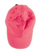 Authentic Pigment 100% Cotton Direct Dyed Hat Cap - Tulip