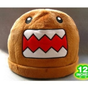 Domo Cosplay Brown Hat