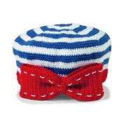 Crochet Beret - 6-12 Month