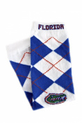Licenced University of Florida Baby & Kids Leg & Arm Warmers - argyle
