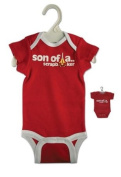 Son of A Scrapbooker Baby Jumper and Novelty Mini Jumper