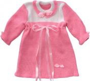 Knit Baby Girl Dress, Size