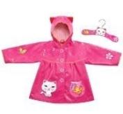 Kidorable Raincoat