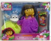 Dora the Explorer Tub Time Friends