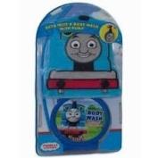 Thomas & Friends Body Wash and Bath Mit