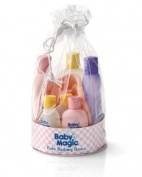 Baby Magic Baby Bathing Basics Gift Bag, 1 ea